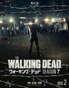 ウォーキング・デッド7 Blu-ray-BOX2 [Blu-ray]