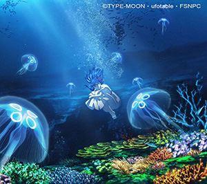 Aimer/花の唄/ONE/六等星の夜 Magic Blue ver.(期間生産限定盤)