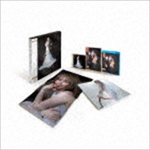 サラ・オレイン / Timeless~サラ・オレイン・ベスト(完全数量限定盤/2SHM-CD+DVD+Blu-ray) [CD]