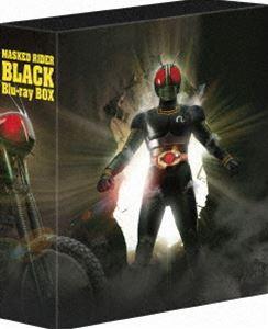 仮面ライダーBLACK Blu-ray BOX 1 [Blu-ray]