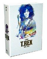 T.レックス/トータル T.レックス 1971-1972 [DVD]