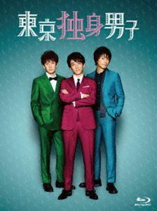 東京独身男子 Blu-ray-BOX [Blu-ray]