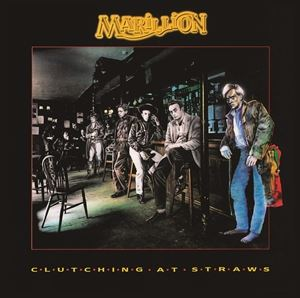 輸入盤 MARILLION / CLUTCHING AT STRAWS (DELUXE EDITION) [5LP]