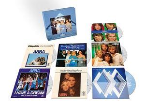 輸入盤 ABBA / ABBA VOULEZ VOUS (LTD) [7inchx7]