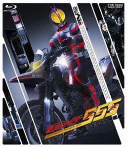仮面ライダー555 Blu-ray BOX1 [Blu-ray]