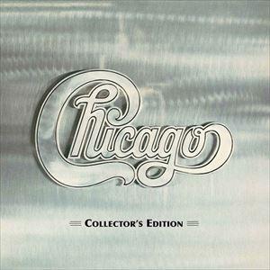 輸入盤 CHICAGO / CHICAGO II [2LP+2CD+DVD]