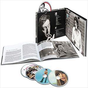 輸入盤 SERGE GAINSBOURG / INTEGRALE STUDIO [20CD]