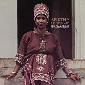 輸入盤 ARETHA FRANKLIN / AMAZING GRACE : COMPLETE RECORDINGS [4LP]
