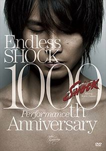 Endless SHOCK 1000th Performance Anniversary [DVD]