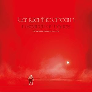 輸入盤 TANGERINE DREAM / IN SEARCH OF HADES - VIRGIN RECORDINGS 1973?1979 [16CD+2BLU-RAY]