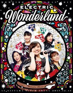 ももいろクローバーZ/ももいろクリスマス 2017 ~完全無欠のElectric Wonderland~ LIVE Blu-ray【初回限定版】 [Blu-ray]