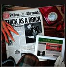 輸入盤 JETHRO TULL / THICK AS A BRICK 40TH ANNIVERSARY [2LP]