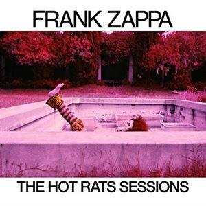 輸入盤 FRANK ZAPPA / HOT RATS (LTD) [6CD]