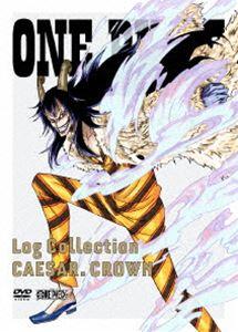 "ONE PIECE Log Collection ""CAESAR.CROWN"" [DVD]"