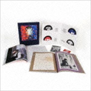 ポール・マッカートニー / タッグ・オブ・ウォー【スーパー・デラックス・エディション】(完全初回生産限定盤/3SHM-CD+DVD) [CD]