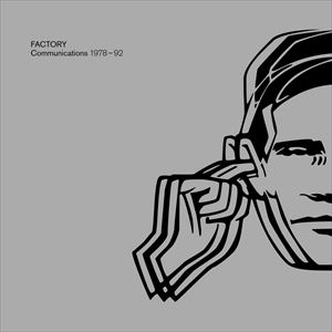 輸入盤 VARIOUS / FACTORY : COMMUNICATIONS 1978?92 (LTD) [8LP]