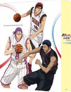 黒子のバスケ 2nd SEASON Blu-ray BOX [Blu-ray]