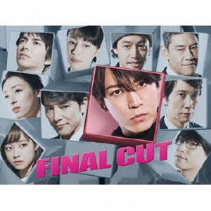 FINAL CUT DVD-BOX [DVD]