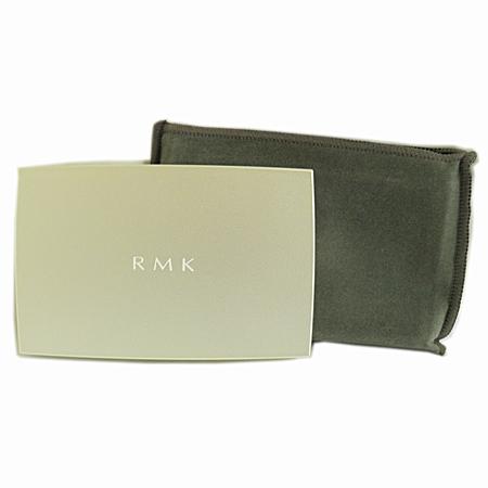 RMK ファンデーションケース