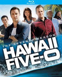 Hawaii Five-0 シーズン7 Blu-ray BOX [Blu-ray]