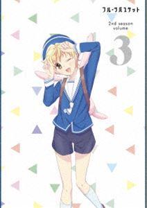 フルーツバスケット 2nd season Vol.3(DVD) [DVD]