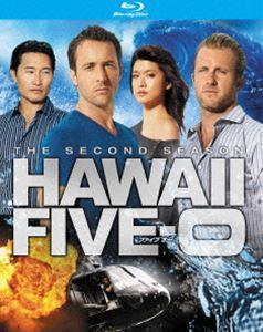 Hawaii Five-0 シーズン2 Blu-ray BOX [Blu-ray]