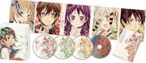 いなり、こんこん、恋いろは。 Blu-ray BOX [Blu-ray]