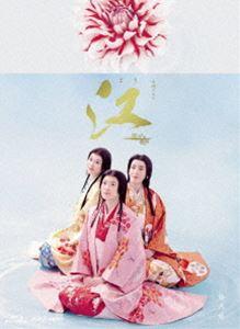 NHK大河ドラマ 江~姫たちの戦国~ 完全版 Blu-ray BOX 第弐集 [Blu-ray]