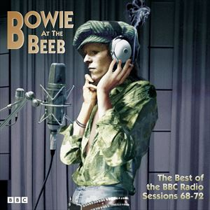 輸入盤 DAVID BOWIE / BOWIE AT THE BEEB - THE BEST OF THE BBC RADIO SESSIONS 68-72 [4LP]
