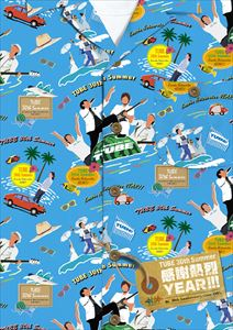TUBE 30th Summer 感謝熱烈 YEAR!! [DVD]
