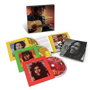 輸入盤 BOB MARLEY WAILERS SONGS OF 永遠の定番 YEARS LTD ISLAND FREEDOM 輸入 : 3CD