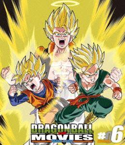 DRAGON BALL THE MOVIES Blu-ray ♯06