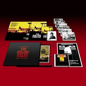 輸入盤 MIKE OLDFIELD / KILLING FIELDS (LTD) [CD+DVD]