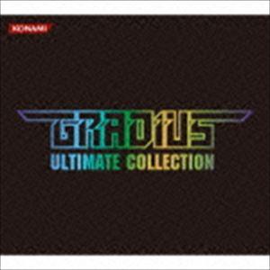 (ゲーム・ミュージック) GRADIUS ULTIMATE COLLECTION(完全生産限定盤) [CD]
