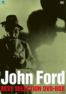 巨匠たちのハリウッド ジョン・フォード生誕120周年記念 ジョン・フォード傑作選 ベスト・セレクション DVD-BOX [DVD]