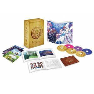 LOST SONG Blu-ray BOX ~Full Orchestra~ [Blu-ray]