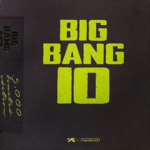 輸入盤 BIGBANG / BIGBANG10 THE VINYL LP (LTD) [LP]