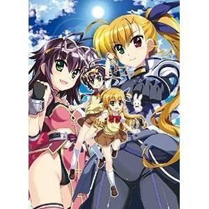 魔法少女リリカルなのはViVid Blu-ray BOX SIDE:ViVio【完全生産限定版】 [Blu-ray]