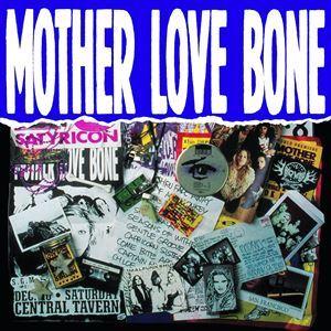 輸入盤 MOTHER LOVE BONE / ON EARTH AS IT IS : THE COMPLETE WORKS (LTD) [3LP]