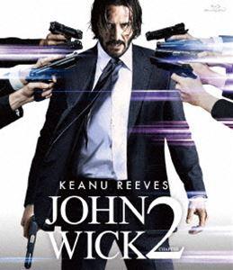 ジョン 高品質新品 新品 ウィック:チャプター2 スペシャル プライス版 Blu-ray
