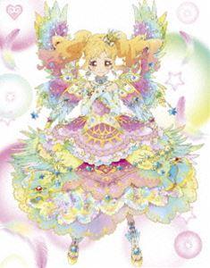 アイカツスターズ! 星のツバサシリーズ Blu-ray BOX 4 [Blu-ray]