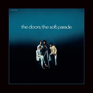 輸入盤 DOORS / SOFT PARADE (50TH ANNIVERSARY DELUXE EDITION) [3CD+LP]
