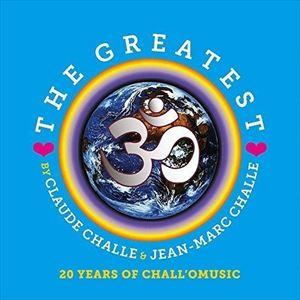 輸入盤 VARIOUS / GREATEST - 20 YEARS OF CHALL'O MUSIC [6CD]