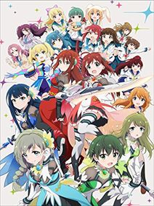 TVアニメ「バトルガール ハイスクール」Blu-ray Disc&CD BOX Vol.1 [Blu-ray]