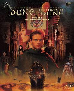 デューン 砂の惑星 I&II The Complete Blu-ray BOX [Blu-ray]