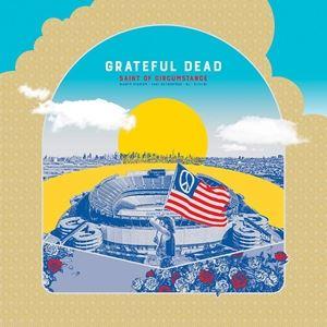 輸入盤 GRATEFUL DEAD / SAINT OF CIRCUMSTANCE [5LP]
