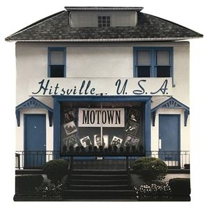 輸入盤 VARIOUS / MOTOWN: THE COMPLETE #1'S [11CD]