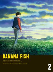 BANANA FISH Blu-ray Disc BOX 2(完全生産限定版) [Blu-ray]