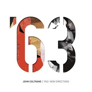 輸入盤 JOHN COLTRANE / 1963 : NEW DIRECTIONS (LTD) [5LP]