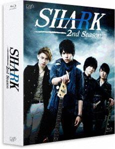 SHARK ~2nd Season~ Blu-ray BOX 豪華版<初回限定生産> [Blu-ray]